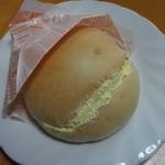三陸菓匠さいとう - 幻のクリームパン