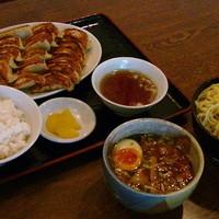 ミスターギョウザ 上福岡東店 (上福岡/餃子)