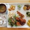 cafe ロス・オン・ワイ - 料理写真:ワンプレートランチ