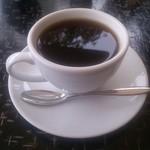 22083495 - 無農薬有機コーヒー(450円)