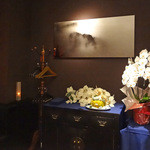 中国料理 XVIN - 個室の調度品