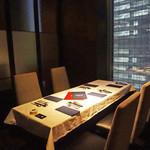中国料理 XVIN - 個室は全8室