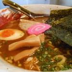 NARU-TO - 醤油ラーメン