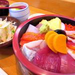浜寿司 義兵衛 - 料理写真: