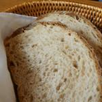 ラ・トォルトゥーガ - 2)パン