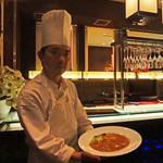 中国料理 XVIN - 中国料理一筋◎十年の匠