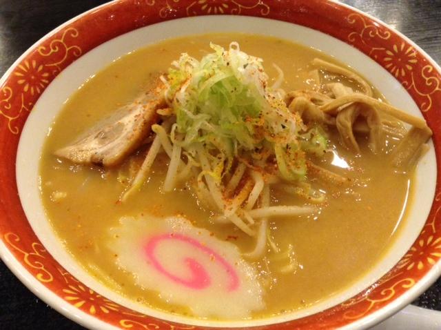 前沢温泉 舞鶴の湯 食堂