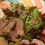 22088118 - ウズベク風焼き肉