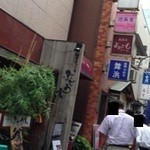 22088322 - 201310 ぶどう家 「新橋リーマン3人衆」の行く末は???