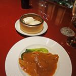 中国料理 XVIN - ヨシキリザメの姿煮