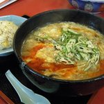 珍来 - 酸辣湯麺