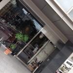 il luogo di TAKEUCHI -