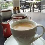 ジェルボー - 2013/7/21 ブレンドコーヒー、紅茶