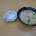 22091732 - カニとキノコの雑炊