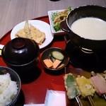 22092013 - ☆豆腐和洋膳☆