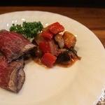 エル・ボン・ヴィーノ - 創作料理もご用意してお客様をお待ちしております。