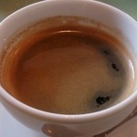 モルト・ボーノ チャオ - エスプレッソコーヒー