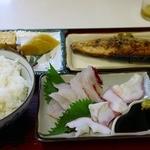 さんばし - 料理写真: