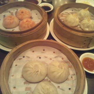 上海小籠包 祥瑞
