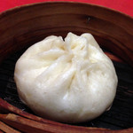 海鮮中華料理 呑 - 肉まん