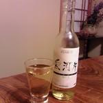 味道楽 - 2013のふぐは白ワインで ~魚に合う『魚河岸』