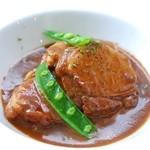 イタリアンバール コイズミ - 豚ロース肉のカツレツ