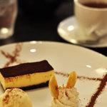 Cafe Clico! - ティラミス