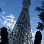 22100083 - 松戸に行く前、ちょっと寄り道…かくたさぁ〜ん!おれだぁ〜っ!(分かりますぅ〜?・笑)