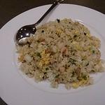 中国料理 盤古殿 - 炒飯