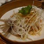 施家菜 - 蒸し魚アップ