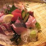 Yompachigyojou - この妻でスタッフの女の子にテキトーなサラダつくられたぁ
