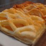 志むら菓子舗 - アップルパイ