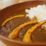 カレーハウス朋 - 料理写真:きのこカレー