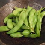 22106397 - 枝豆