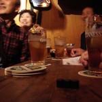 Cafe ざぶざぶ - テーブル席