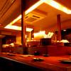 Teyandei - 内観写真:デートや女子会に。カウンター席は特等席です。