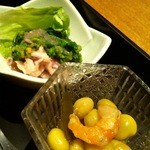堂島雪花菜