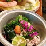 Sugino - 鱈の白子(ポン酢)
