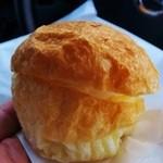 パルシェ - アイスクリームパン
