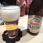 日本酒バー にゃごりん - ビールありますw