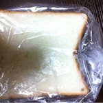 ベルテコ - 食パン