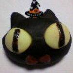 ドンク・ミニワン - 黒猫のミー