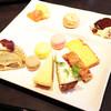 ホテルピエナ神戸 - 料理写真:朝食ブッフェ '13 10月中旬