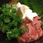 Shikishunsaiariki - たいわたクリームチーズ