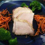 旬海 - 料理写真:【2013年9月】素人料理でお目汚し申し訳ないです。