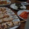 おらが村 - 料理写真:なおりんが村