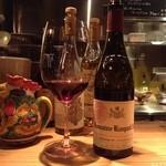 22127199 - 赤ワイン