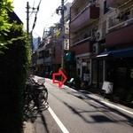 さ行や 龍川 - 201310 龍川 お店まわり⇒