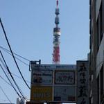 22128683 - 東京タワーが近く見える