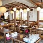 宮良そば - 店内風景1